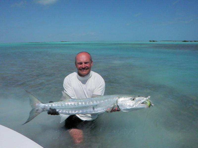 Slipstream angling cayo largo cuba info and reviews for Fishing in cuba